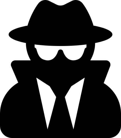 Use third party software for hacking