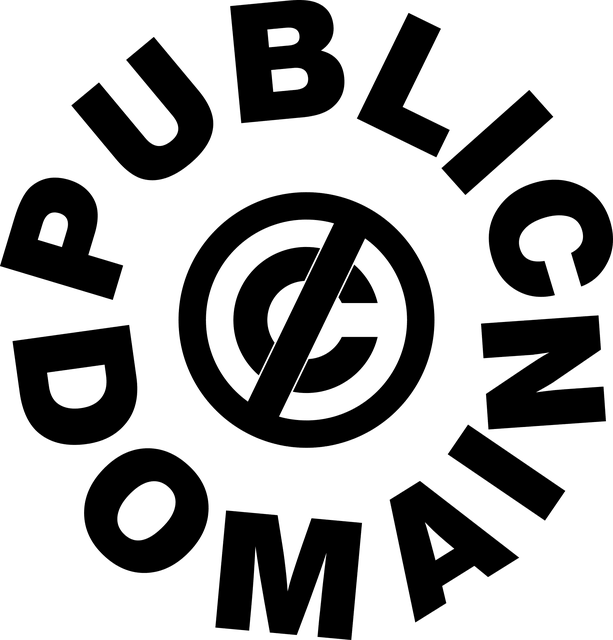 Is public domain music available for free