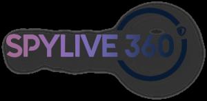 Spylive360 logo