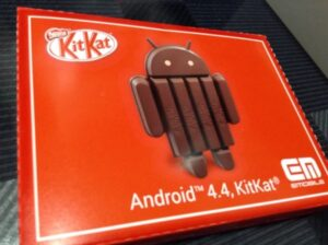 Android 4.4 version