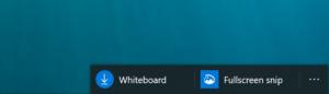 Windows 10 Screenshot Inbuilt Applications