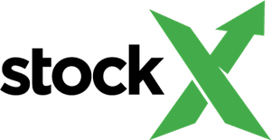 This is a StockX logo.