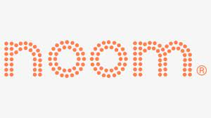 This is Noom's logo
