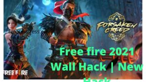 Download Free Fire Wall Hacks 2021 | Latest Version Hack APK with Script