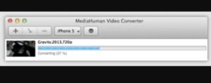 Media Humans Convertor Video Download Progress Bar