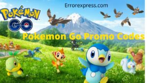 Pokemon Go Promo Codes Latest 2021 | Working