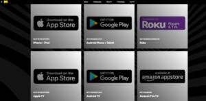 Add Channel Install MTV App Screen