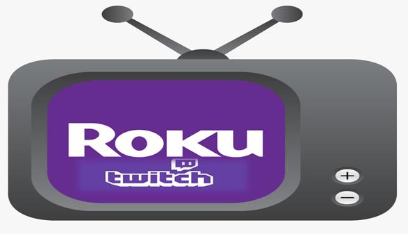 Roku Twitch TV Image