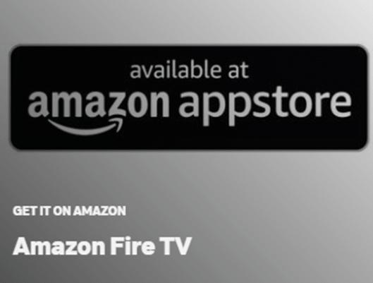 Amazon App Store Fire TV