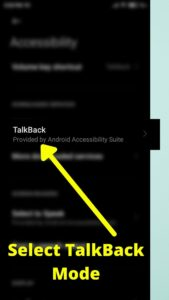 This how you can turn off text to speech in Android